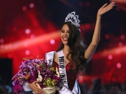 Philippines celebrates as Catriona Gray crowned Miss Universe