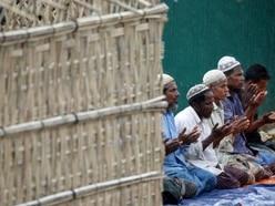 Monsoon season brings new peril for Rohingya refugees in Bangladesh
