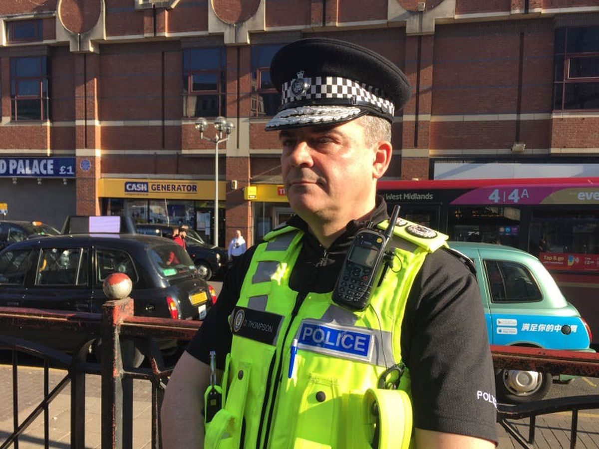 Police chief calls for 'responsible' exemptions to test and trace system