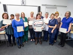 Awards recognise health care assistants