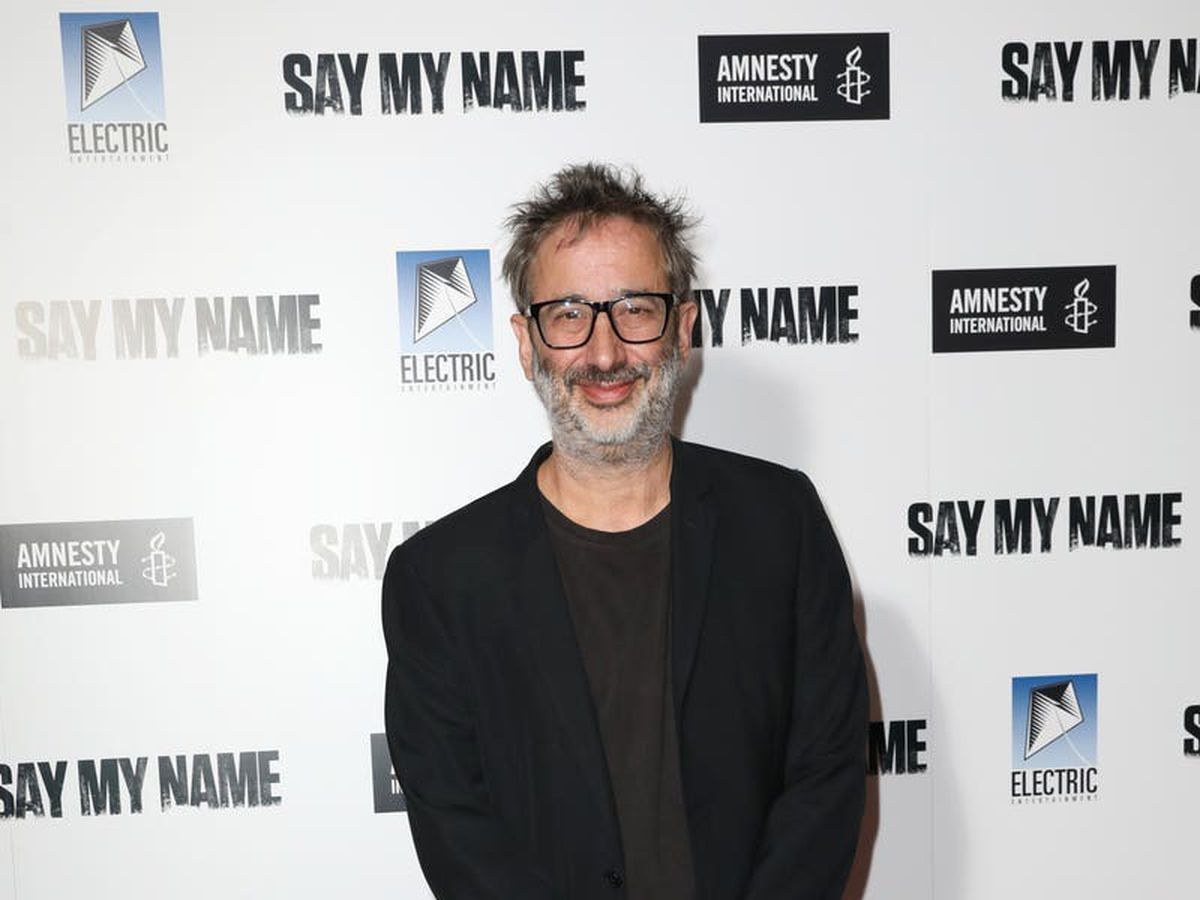 David Baddiel: PM playing culture war game over support for England team