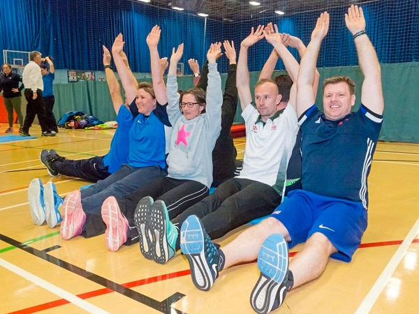 'Wider sporting workforce' to benefit from new link-up