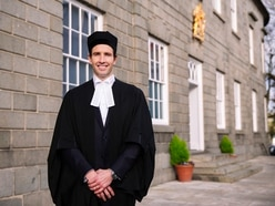 Lawyer admitted as Guernsey advocate