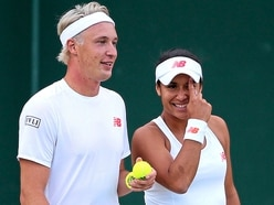 Watson and Kontinen leave it late at SW19