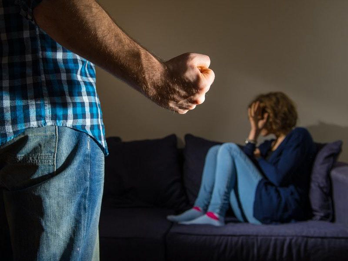 Christmas disruption and Covid pressure 'heightening risk of domestic abuse'