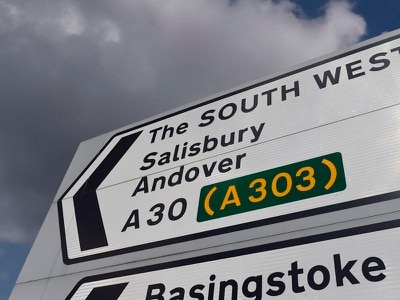 Car parking made free in Salisbury to encourage visitors