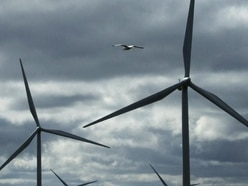 Nicola Sturgeon to officially open world's first floating wind farm