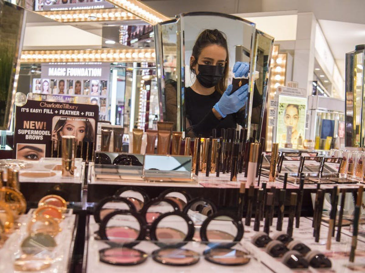 Advertising regulator bans Instagram posts for beauty brand Charlotte Tilbury