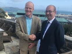 Brexit opportunities for Guernsey, declares UK minister