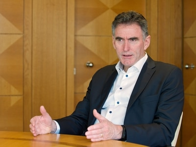 RBS 'is bringing the bank back to its roots'
