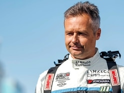 Priaulx looking forward after tough weekend in Slovakia