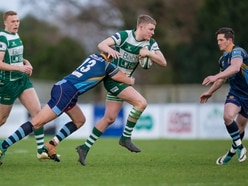 Teasdale is ruled out as injuries mount up