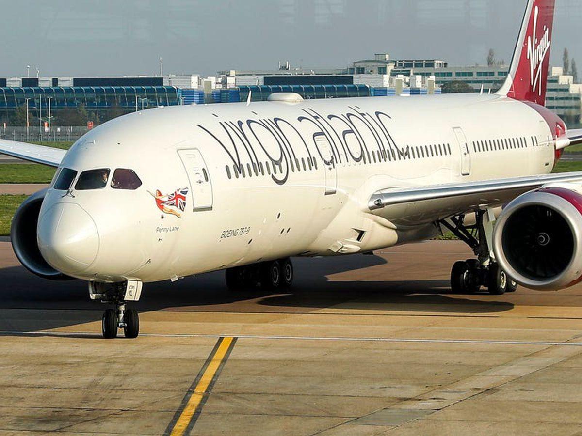 Plans to restart UK-US travel dismissed by industry