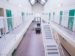 Prisoner tried to smuggle tobacco concealed internally in Kinder egg