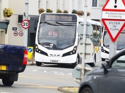 More than 1.75 million go by bus as new record set