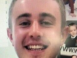 Detectives make second murder arrest as hunt for teenager continues