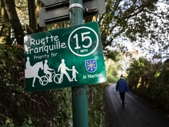 Ruettes Tranquilles 'should be 15mph by law'