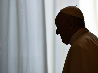 Pope's leading Vatican critic blames homosexuality for abuse crisis