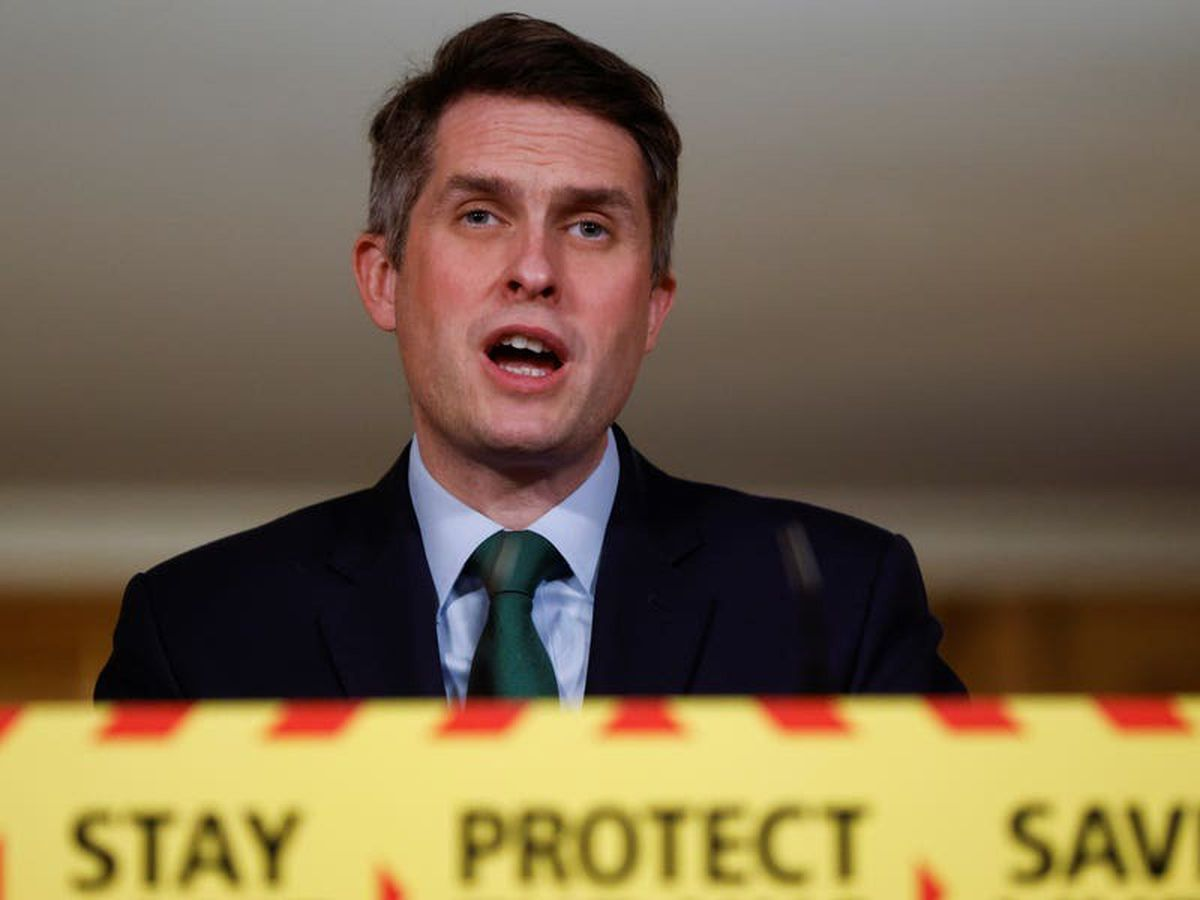 Union chief launches attack on Gavin Williamson and compares him to Pinocchio
