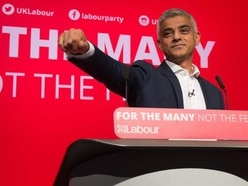 May should be ashamed of cuts to emergency services, says Sadiq Khan