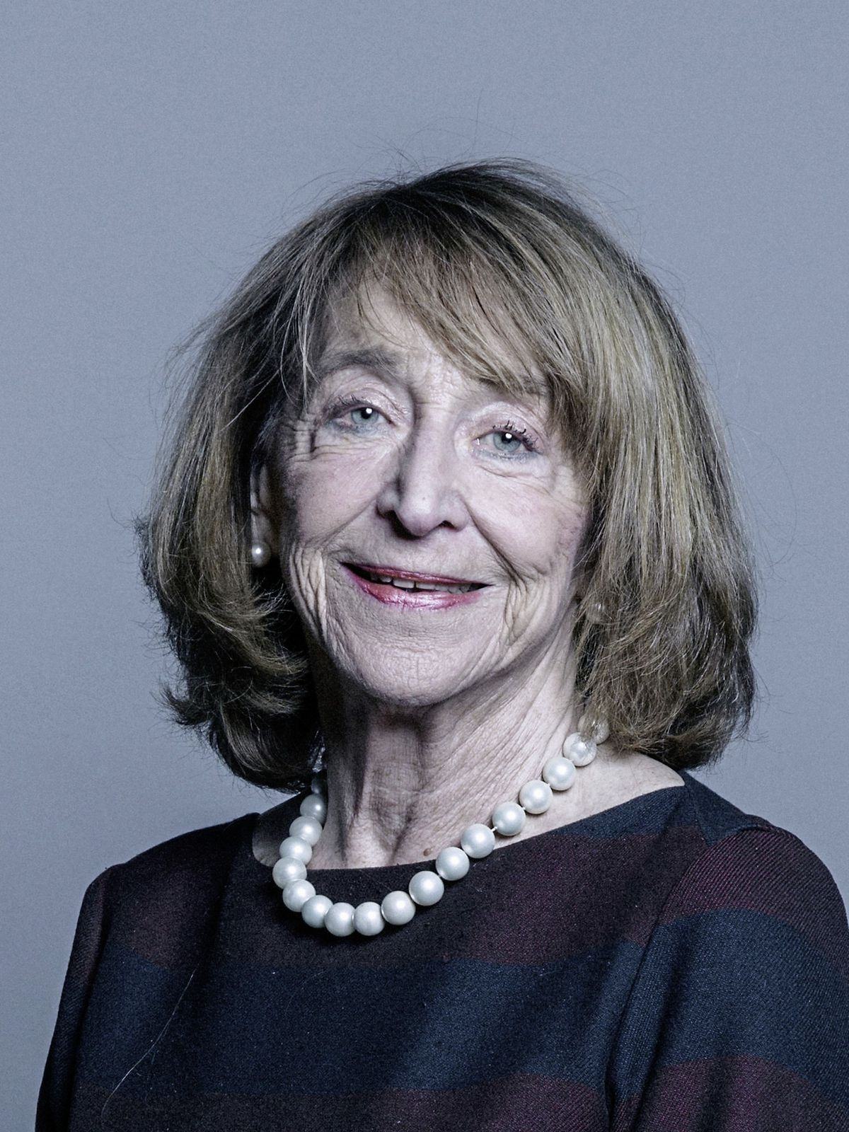 Baroness Pitkeathley, nee Bisson, is a Labour Life Peer who has sat in the Lords for 23 years. (28919975)