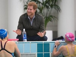 Prince Harry set for two-day visit to Denmark
