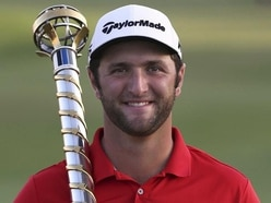 Jon Rahm keen to play more European Tour events in 2018
