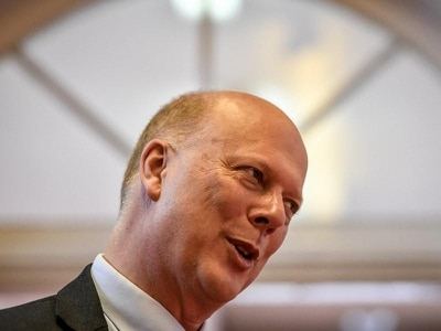 Probation services firm collapses after 'disastrous' Grayling privatisation