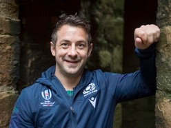 Scotland ready to tackle Typhoon Tapah and Ireland, says Greig Laidlaw