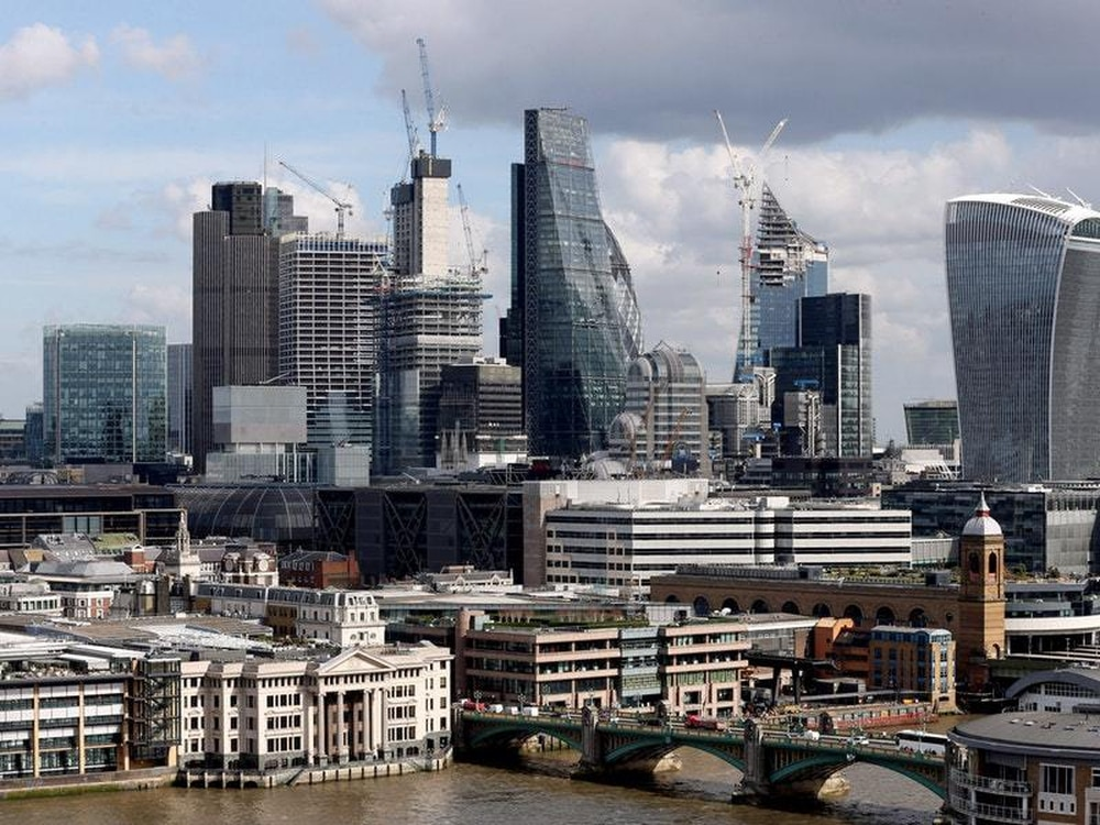 London Mayor Warns Of Cliff Edge Scenario For Service