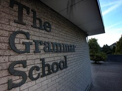 No more head boys or girls as Grammar goes neutral