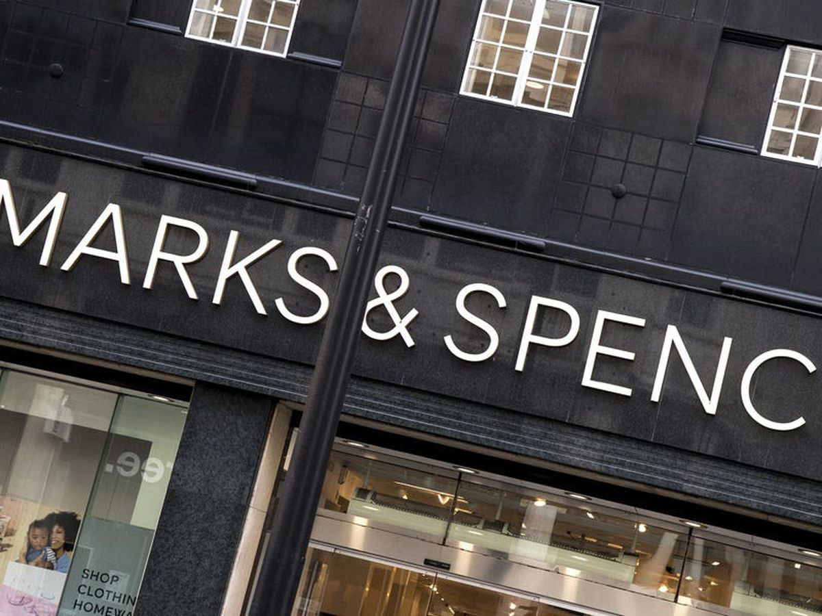 Enforcement of EU trade rules threatening M&S operations, chairman warns