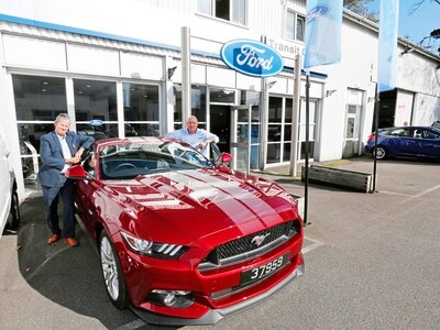 Cars to star at Homelife Show