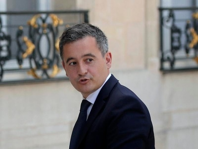 New French PM defends promotion of minister accused of rape