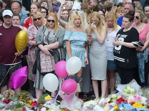 Families of people murdered at Manchester Arena tell MI5 'do not fail us again'
