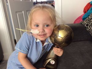 Father of five-year-old cancer patient describes hell of Covid treatment delays