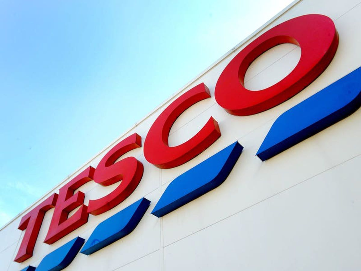 Tesco plans first checkout-free stores and sees normal shopping patterns return