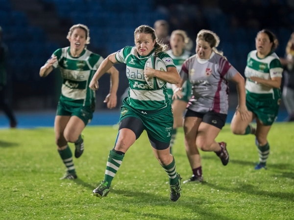 Guernsey topple the league leaders