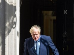 Johnson to meet Merkel as Irish border stance hardens