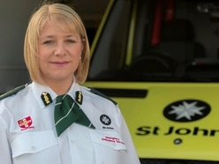New female chief ambulance officer a first for island