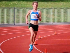 Perrio in good shape ahead of Manchester Half