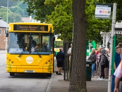 The system ain't perfect, but we'd be far poorer without our bus service