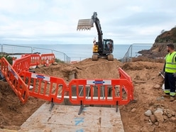 Repairs to power cable fault 'by peak of winter'