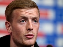 Pickford confident about his game ahead of Euro qualifiers