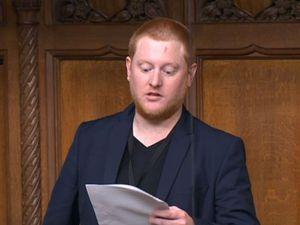 Ex-MP Jared O'Mara denies fraud over parliamentary invoices