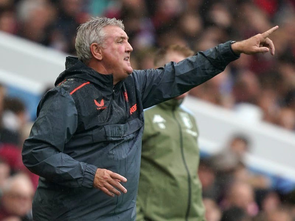 Steve Bruce: My family think I'm sick for refusing to walk away amid criticism