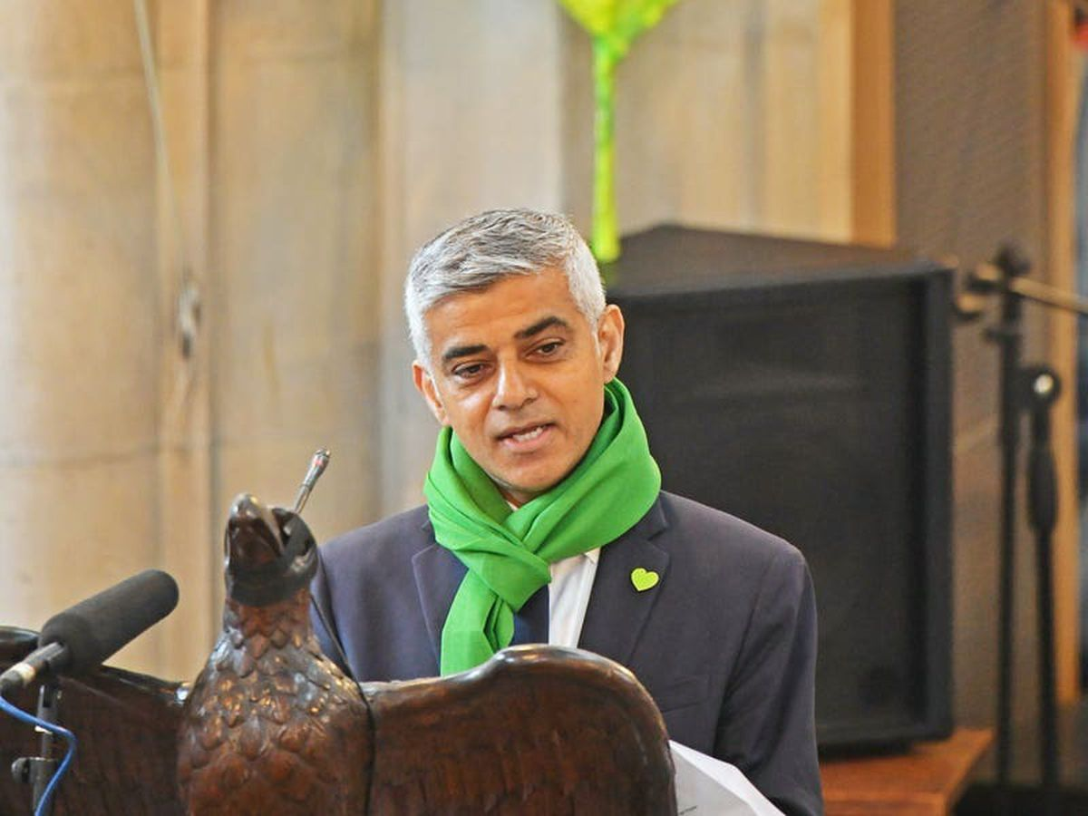 Khan accuses Grenfell Tower companies of placing profits above safety