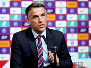 Phil Neville: Lionesses' need for competitive football is greater than ever