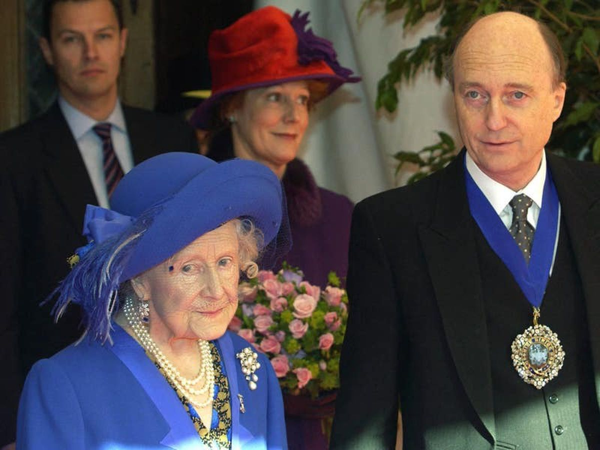 Queen delivered heartfelt address to nation on eve of mother's funeral