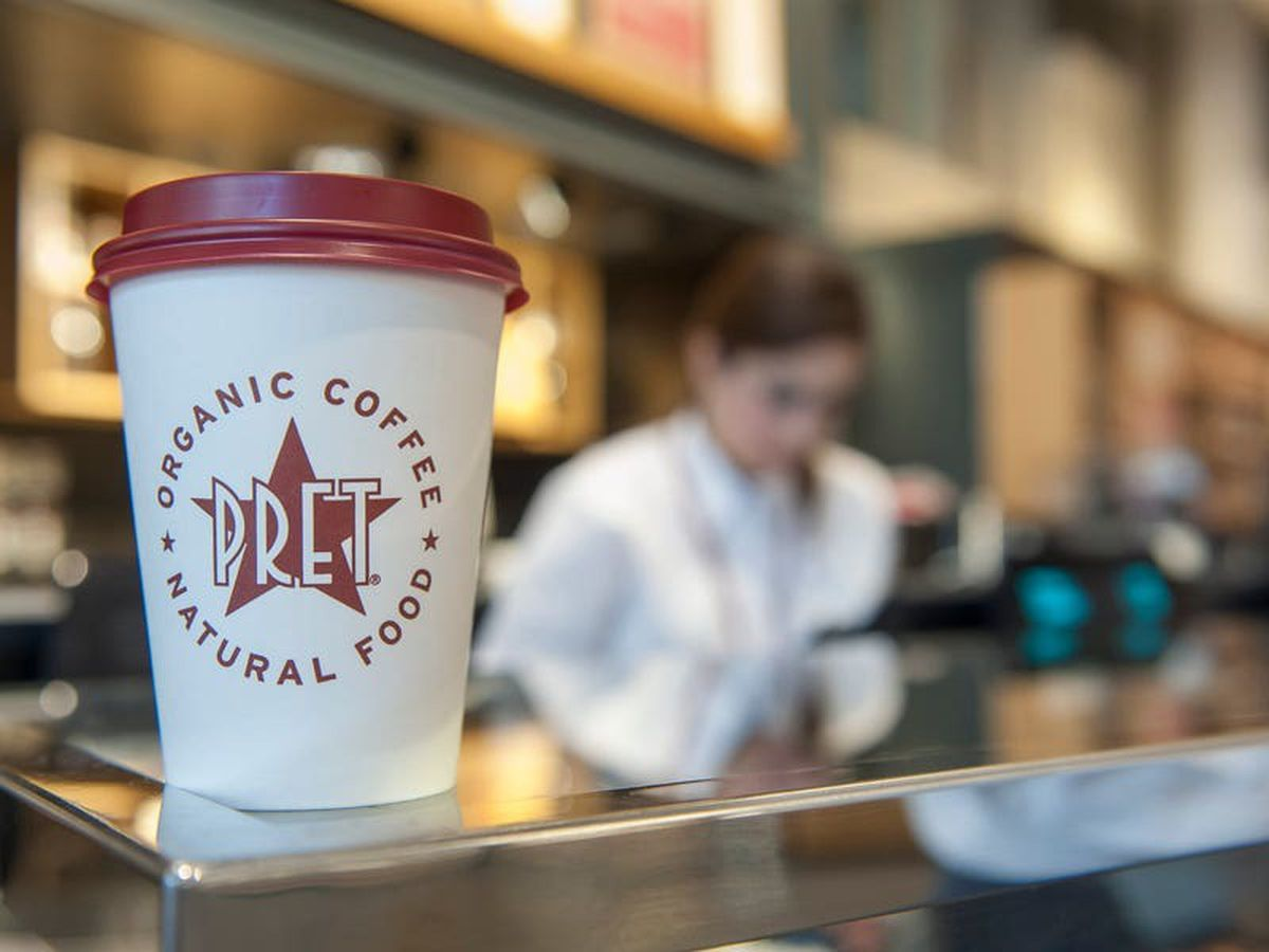 Pret a Manger to open stores in Tesco supermarkets
